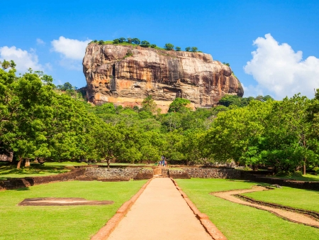 Culture et traditions à Sigiriya