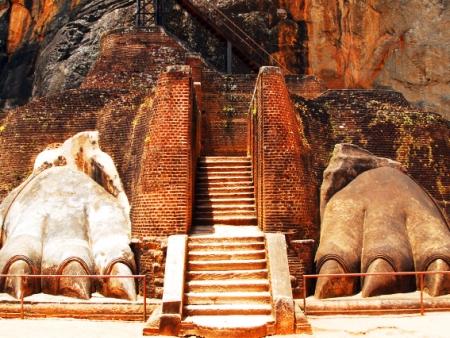 Ascension du Rocher du Lion