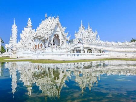De Chiang Rai à Chiang Mai