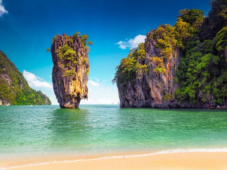 Koh Yao : paradis perdu et authentique