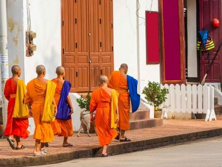 Traditions et coutumes thaïlandaises