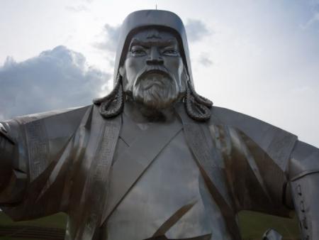 Oulan-Bator