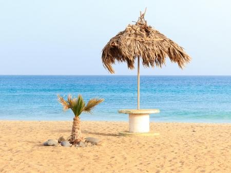 Dernier jour au Cap Vert