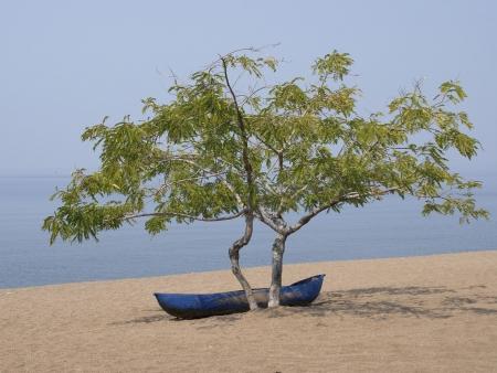 Lac Malawi / Lilongwe