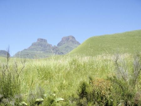 Journée libre. Découverte du Drakensberg