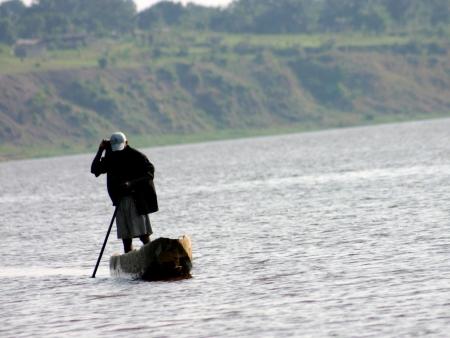Entre Congo et Ouganda