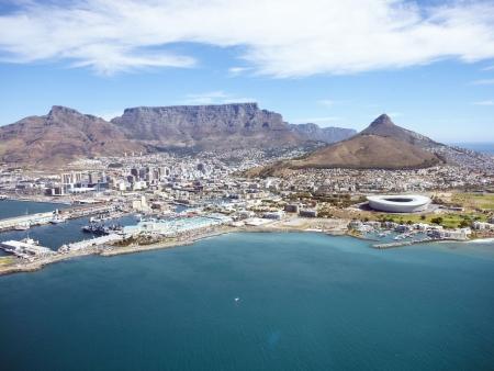 Cape Town, cosmopolite et culturelle !