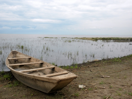 Réserve naturelle de la rivière Rusizi