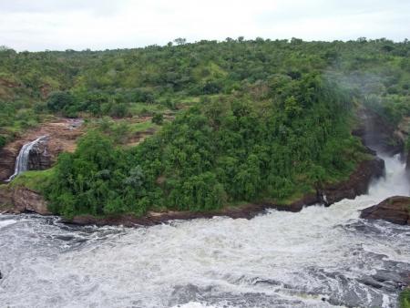 Dans les méandres du Nil