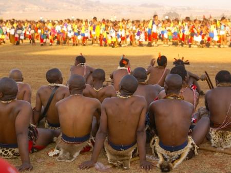 Apprendre avec les villageois