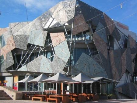 Visite de Melbourne : journée libre