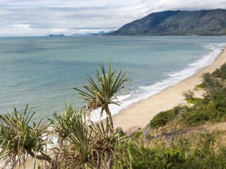 Envol vers le Queensland et la grande barrière de corail