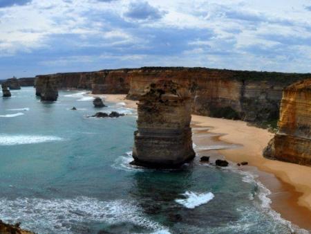 Au cœur de la Great Ocean Road : Port Fairy-Apollo Bay