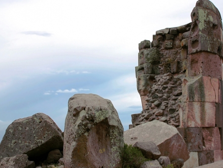 Les trésors de Cusco