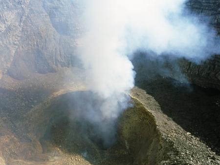 Ascension du volcan Rincon de la Vieja