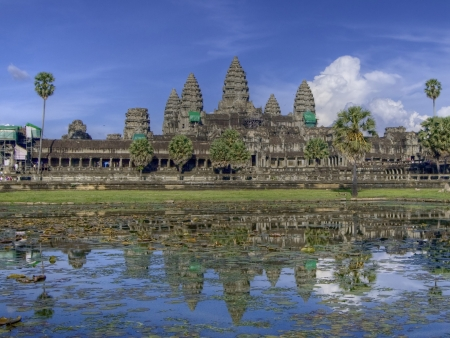Extension : Angkor encore !