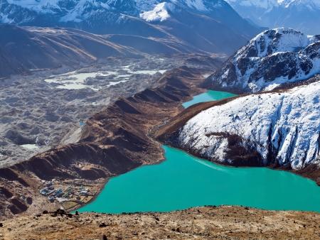 Visite de Pokhara