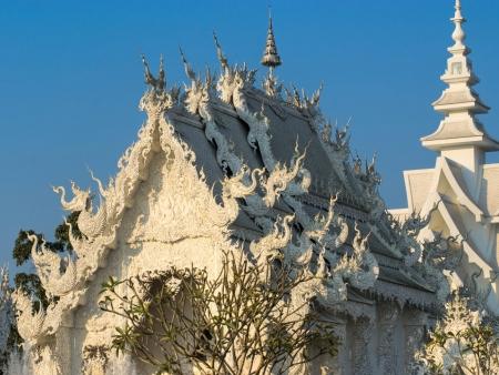 Arrivée à Chiang Rai et Première découverte