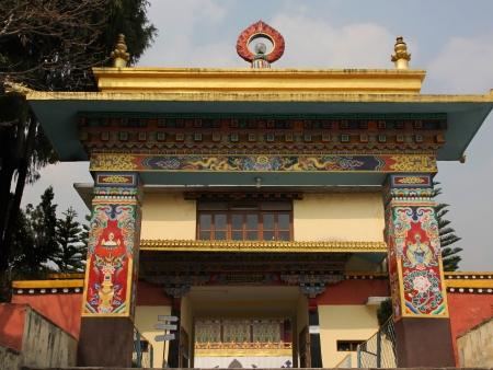 Arrivée et première découverte du Népal