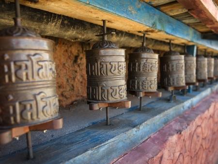 Visite de Katmandou