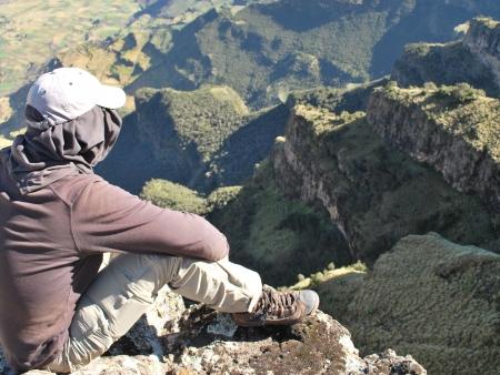 Parc national de Simien, trésor classé à l'Unesco