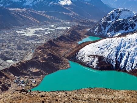 Parc National de Lantang