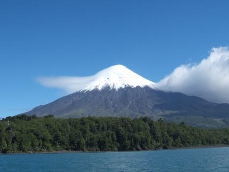 Puerto Montt, Région des Lacs