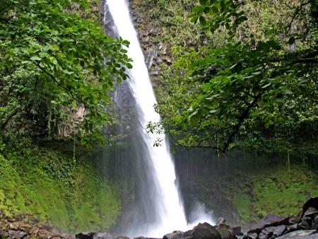 Balades dans la région du volcan Arenal