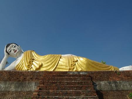 Visite de Yangon