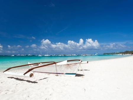 Découverte de Grand Bahama Island