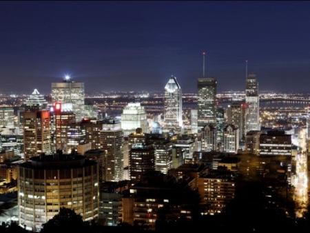 Une visite complète de la ville de Montréal