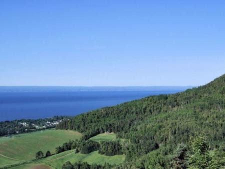 La Baie des Chaleurs