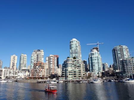 Visite de Vancouver
