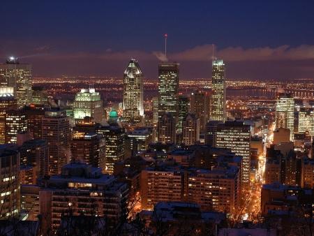 Retour vers Montréal (280 km)