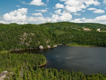 Baie Saint Paul, le paradis des artistes