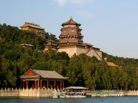 Journée libre découverte de Pékin