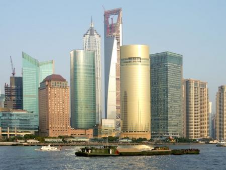Savourez l'ambiance moderne de Shanghai, la « ville au-dessus de la Mer »
