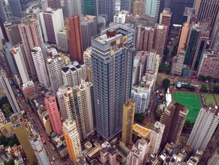 Découverte libre de Hong Kong - Ile Hong-Kong, Central