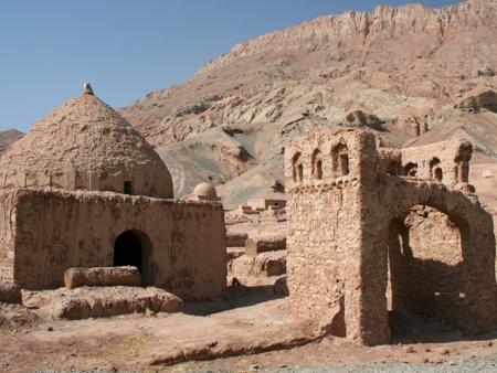 Visite de la mosquée et temps libre dans la vieille ville