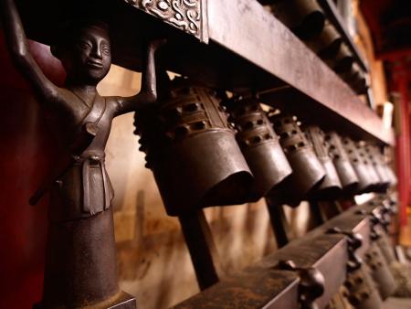 Tainan, Cité aux 300 temples