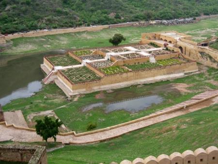 Visite du Fort et de la Cité