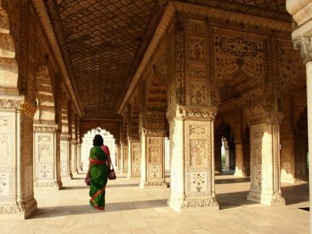 Découverte de Delhi et route vers Jodhpur