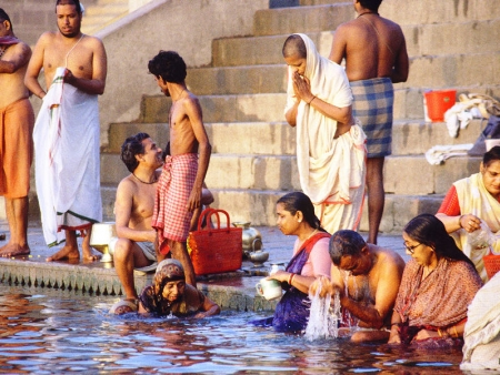 Visite des temples de Raghunathji (Extension)