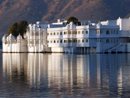 """Visite de la """"Perle du Rajasthan"""""""