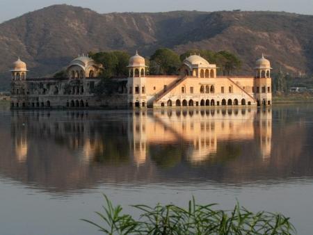 A la découverte de la terre des princes, le Rajasthan