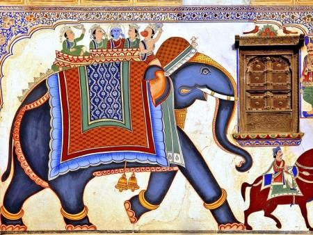 Le temple d'Aravateshwara