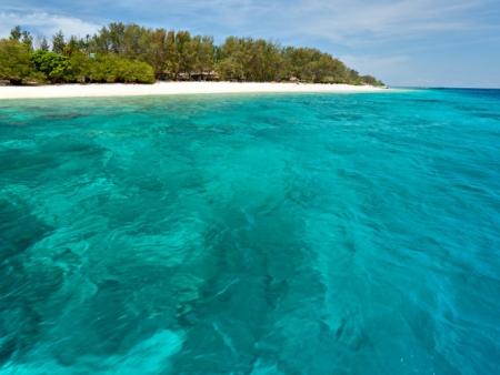 Les plages de Jimbaran