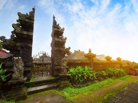 Monastère de Banjar