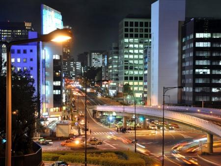 Marché  de Tsukiji, quartier de Shinjuku, Harajuku et Shibuya et parc Yoyogi