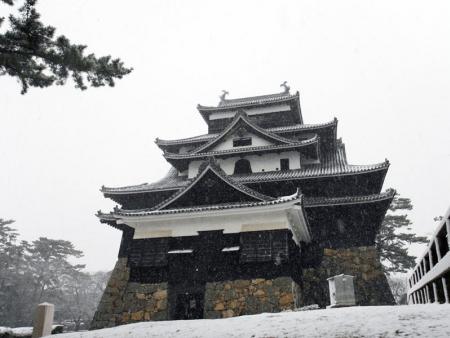 Tsuwano, au coeur du Japon rural